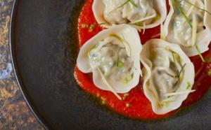 CÉ LA VI lance un nouveau menu qui nous emmène du Japon à Bali en passant par le Xinjiang