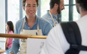 Entrepreneurs à Hong Kong – Julien, Co-Fondateur de Le Dessert