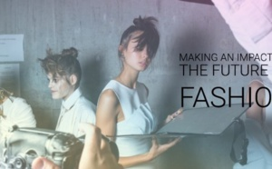 Entrepreneurs à Hong Kong – Kanch et Kate, fondatrices de Fashionable Futures