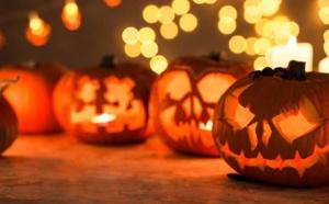 5 soirées et brunchs d'Halloween cauchemardesques à souhait