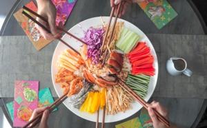 CNY : des plats symboles de prospérité et qui plairont à nos palais d'expatriés