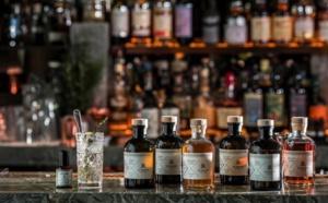 Ces bars proposent leurs cocktails en livraison et vente à emporter