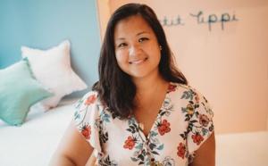 Portraits de femmes – Vicky, fondatrice de Petit Tippi