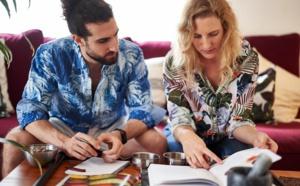Entrepreneurs à Hong Kong – Céline et Amit, fondateurs de Conspiracy Chocolate