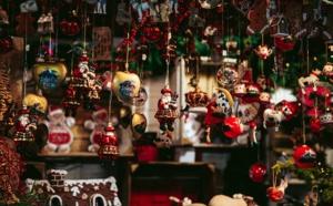 La magie de Noël s'invite sur ces marchés