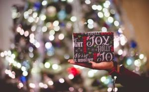 Le Calendrier de l'Avent 2020 Hong Kong Madame - 24 jours de cadeaux