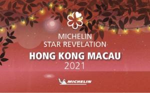 Le guide Michelin Hong Kong et Macau annonce les étoilés 2021