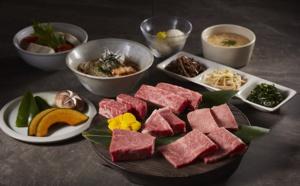 Yakiniku Ishidaya, un nouveau restaurant dédié au bœuf de Kobe