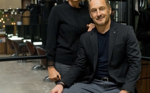 Entrepreneurs à Hong Kong – Emmanuel et Séverine, fondateurs d'emmanuel f, 2 ans après