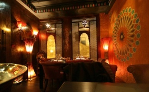 Kasbah: la table du Maroc en plein Central