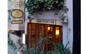 Life Café: le resto bio incontournable de Soho