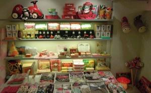 Un beau « Petit Bazaar » à Gough Street