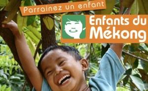 Un avenir pour les enfants du Mékong