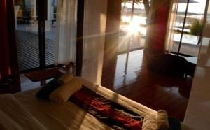 Détente à Koh Samui dans la Villa Por del sol