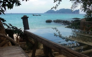Escapades thaïlandaises