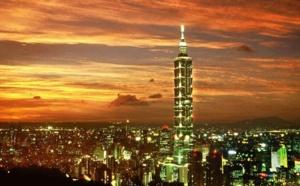 A la découverte de Taipei