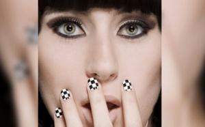 Des ongles de stars avec Minx Nails