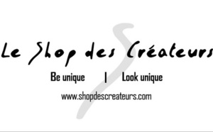Le Shop des Créateurs : E-shopping fashion