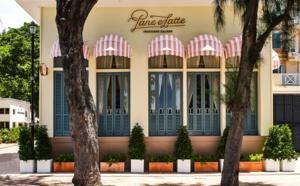 Pane e Latte : une boulangerie/café comme à Positano