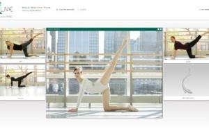 Un corps de rêve grâce à Ballet Beautiful