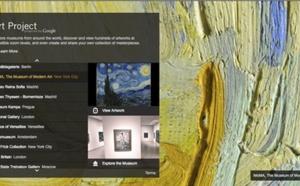 Google Art Project : De l'art sur demande