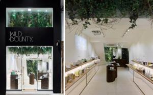 Wild Bounty : la boutique de Lyndhurst Terrace qui va vous booster !