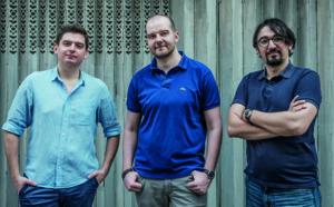 Entrepreneurs à Hong Kong – Hacene, Co-Fondateur et CEO de Bistrochat
