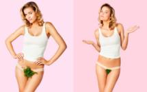 Un bikini au poil avec Benefit!