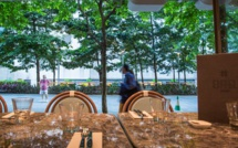 EIFFEL BISTRO: Le nouveau Bistro parisien de Taikoo