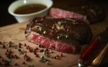 Brunch à The Steak House : le meilleur des US