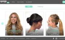 SPONGE: coiffure et maquillage à domicile