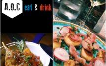 A.O.C eat & drink