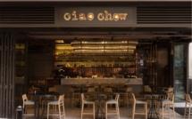 CIAO CHOW : un petit coin d'Italie à LKF