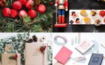 La liste Madame d'idées cadeaux de Noel de A à Z