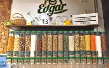 EDGAR : le 1er épicier sain, bio et zéro-déchet !