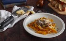 Envies de bouffe – A l'Italienne