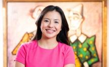 Portraits de femmes – Sharlane, Directrice Opera Gallery à Hong Kong