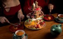Noël 2018 - nos 5 Afternoon Tea de fêtes chouchous à Hong Kong