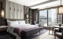 Le St. Regis Hong Kong, l'hôtel le plus élégant de l'île ?