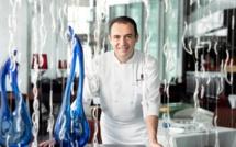 Chefs à Hong Kong – Angelo Agliano chez Tosca di Angelo