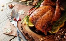 Plantin Kaviari vous souhaite des fêtes de fin d'année gourmandes à souhait !