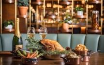 Notre guide foodie des fêtes de fin d'année à Hong Kong – Noël 2019