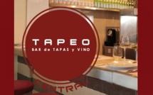 Tapeo !
