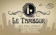 Le Tambour: un bar à vins qui nous plaît bien