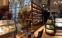 Le bon plan d'Aurore - Fresh Gourmet à Tai Hang