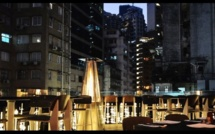 PiyoPiyo Yakitori & Sake Bar: un resto japonais perché sur Lyndhurst Terrace