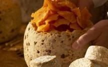 Soirée vins/fromages au Four Seasons