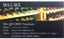 Ma Cave: A la vôtre !