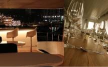 Kea's Kitchen, une private kitchen flottante