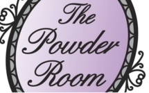News partenaire - The Powder Room